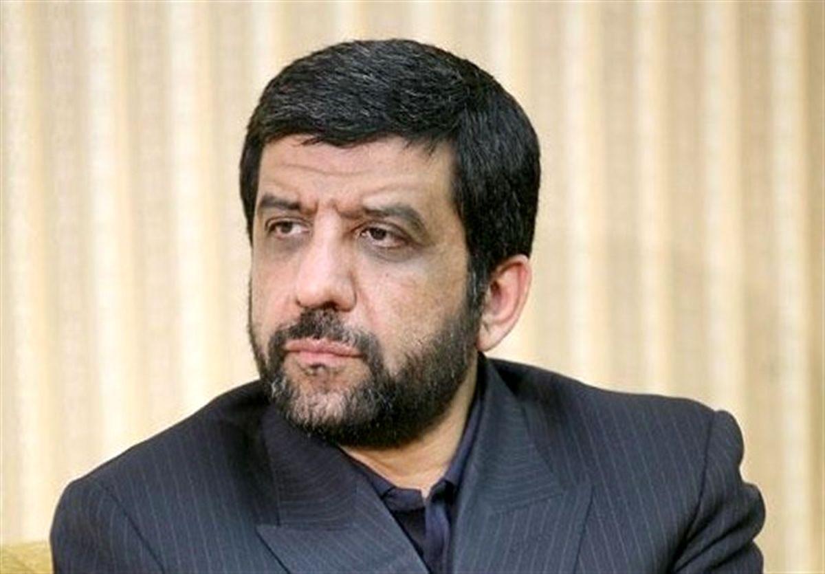 پشت پرده هماهنگی ضرغامی و احمدی نژاد!