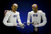 روباتها چگونه میبینند؟