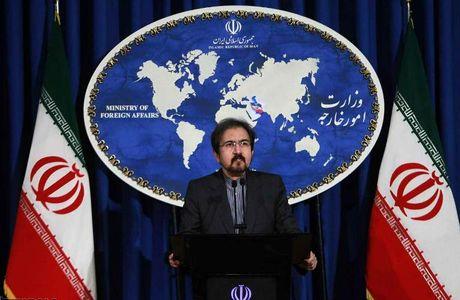 همدردی ایران با دولت و مردم ترکیه
