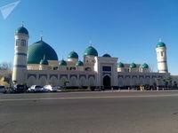 زیبایی منحصربه فرد مسجدهای ازبکستان +تصاویر