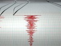 زلزله ۵.۲ ریشتری کهکیلویه و بویراحمد را لرزاند