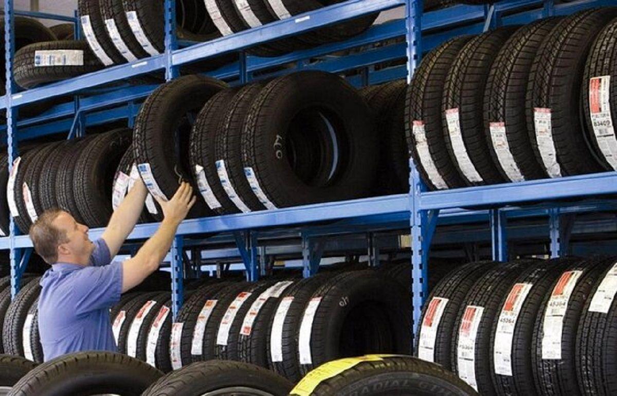 رشد ۲۲درصدی تولید تایر خودرو در کشور
