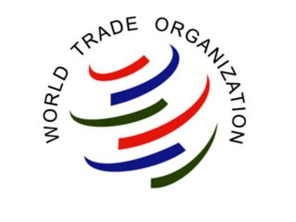 چراغ سبز سازمان تجارت جهانی به چین