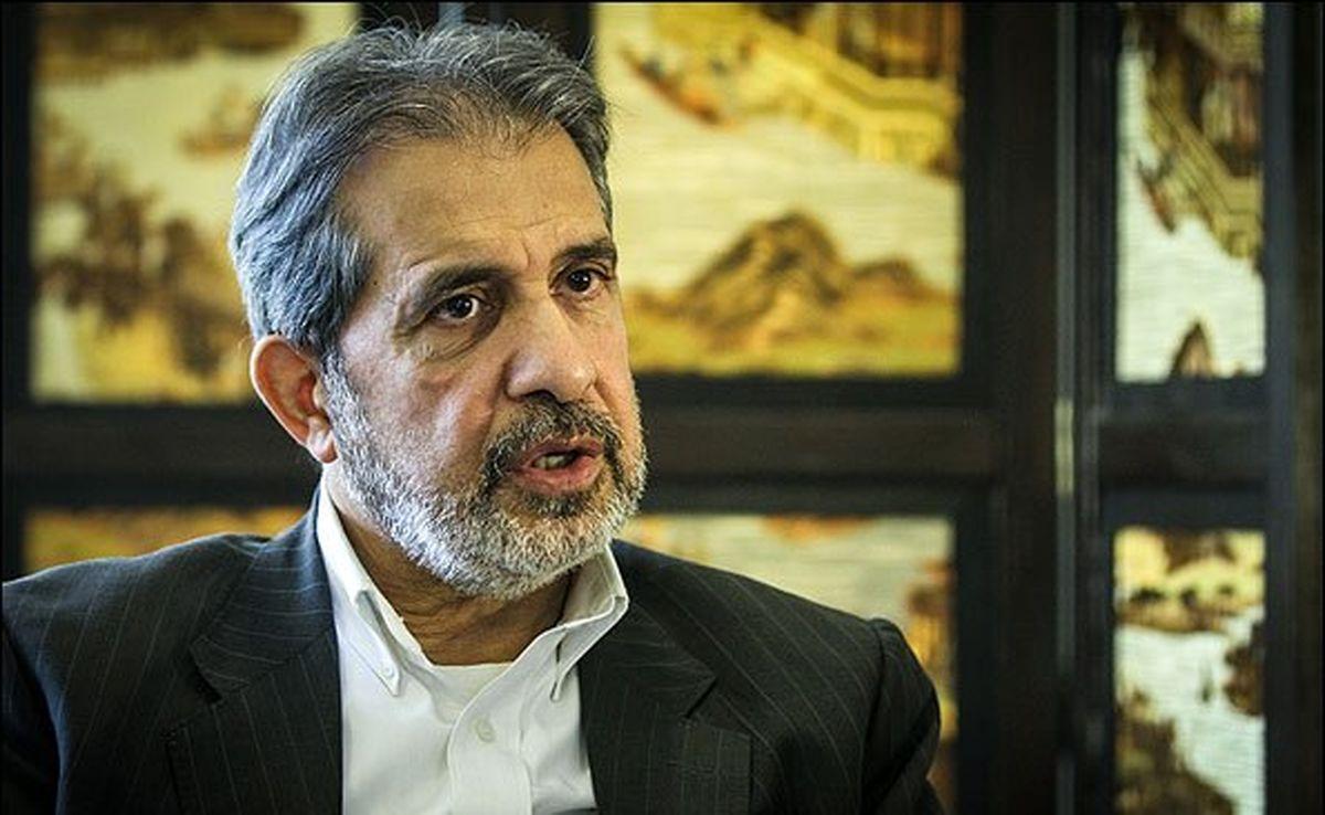 آمریکا با تحریمهای جدید، به اروپا علیه ایران علامت داد