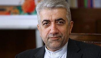 استیضاح وزیر نیرو تقدیم هیات رییسه شد