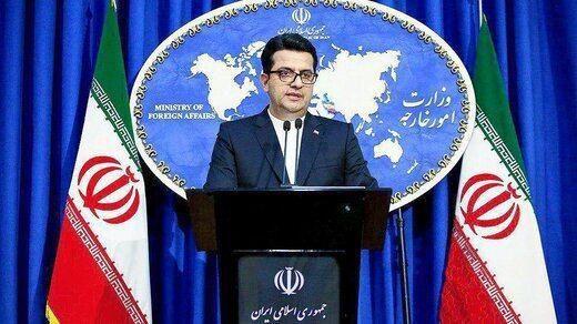 موسوی: امیدواریم کار به گام چهارم کاهش تعهدات برجامی نکشد