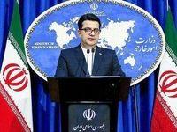 موسوی: فعلاً تصمیمی برای خروج از NPT نداریم