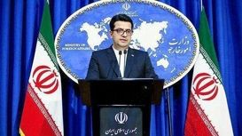 واکنش موسوی به دستگیری