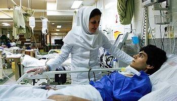 هشدار سازمان نظام پرستاری به داوطلبان بهیاری