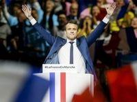ادامه اصلاحات اقتصادی با قدرت بیشتر در فرانسه
