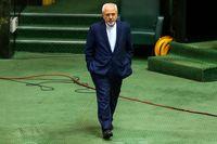 ظریف درباره آخرین وضعیت ایران در FATF گزارش میدهد