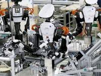 هوش مصنوعی میلیونها شغل را خواهد بلعید!