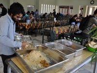«نَه» دانشجویان به غذای «کافوری» دانشگاهها