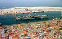 مسیر تجارت منهای ایران