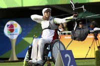 حذف ورزشکار ایرانی از مسابقات برای صرف ناهار!