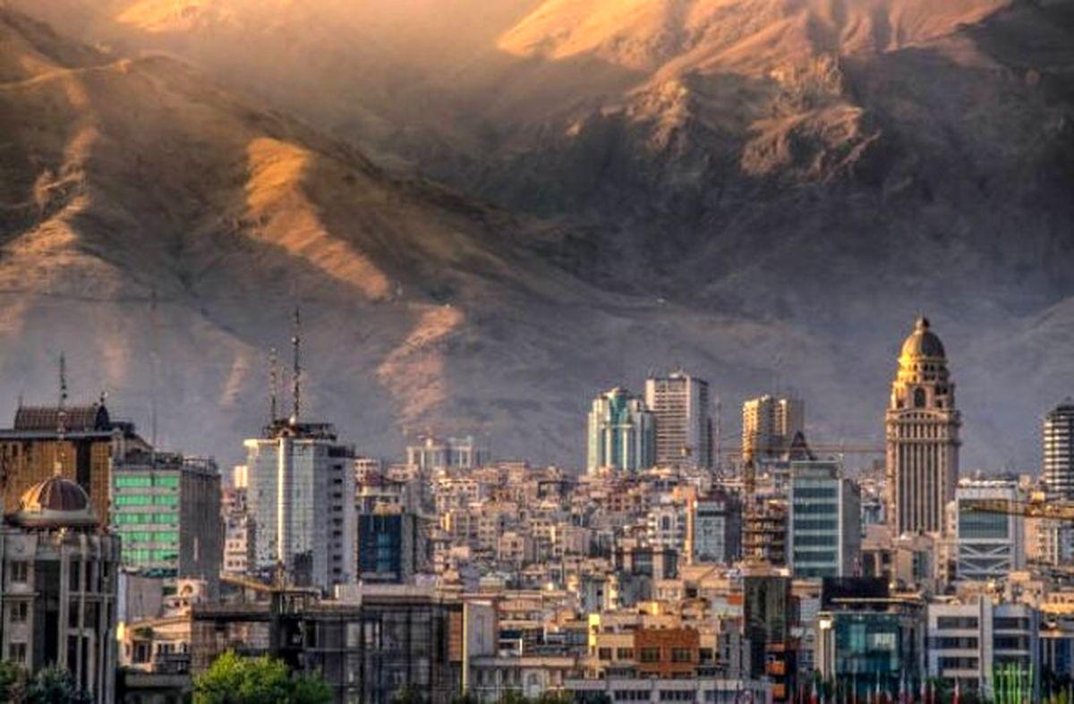 هزینه آپارتمانهای تا ۱۰۰متر مربع در تهران