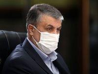 وزیر راه: قیمتهای جدید بلیت هواپیما لغو شد