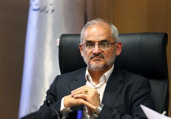 وعده وزیر پیشنهادی آموزشوپرورش برای معیشت فرهنگیان