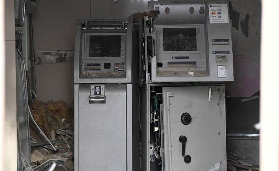 دستگیری سارق عابر بانکهای پایتخت +عکس