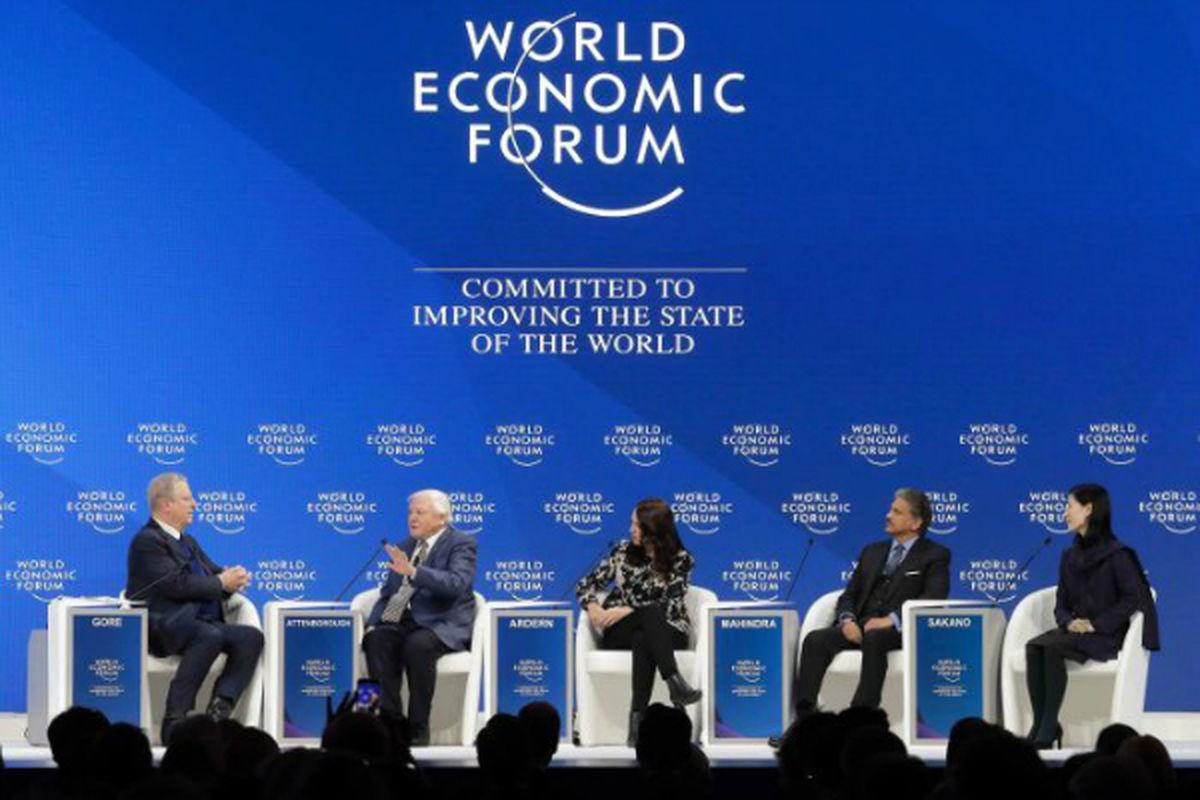 معرفی سرزندهترین اقتصادهای دنیا