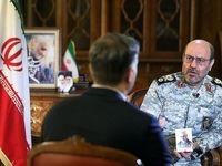 پاسخ ایران به ترور سردار سلیمانی، اقدامی نظامی خواهد بود