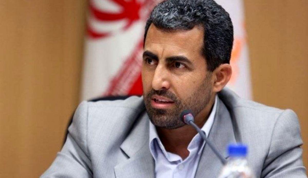 پورابراهیمی: توقف اشتباهات فاحش دولت قیمت ارز را کاهش داد