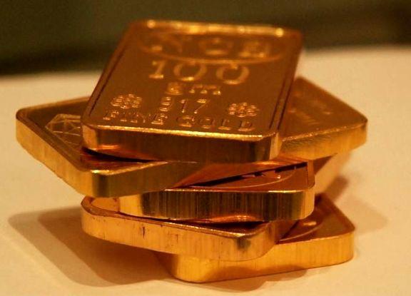 تضعیف شدید قیمت طلا