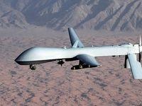 سرنگونی پهپاد جاسوسی ائتلاف متجاوز عربی