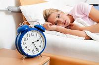 راهکارهایی برای افراد مضطرب تا خواب بهتری داشته باشند