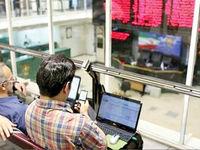 ریزش شاخصهای بازار سرمایه ادامه دارد