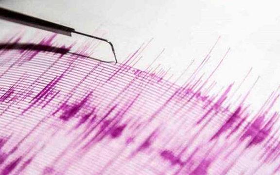 زلزله 4.4ریشتری افغانستان و حوالی تایباد را لرزاند