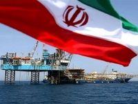 درآمد نفتی ۶۰میلیارد دلاری ایران در سال میلادی گذشته