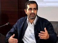 جوادی یگانه،معاون فرهنگی و اجتماعی شهرداری تهران شد
