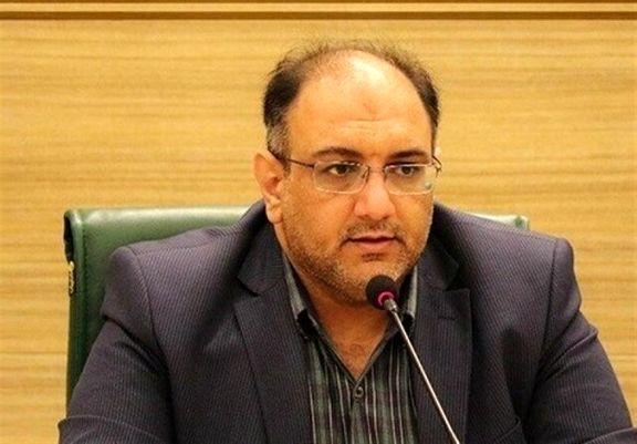 پایانههای مسافری شیراز تعطیل شد