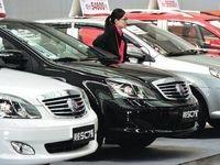 در بازار فروش خودروی چین چه گذشت؟