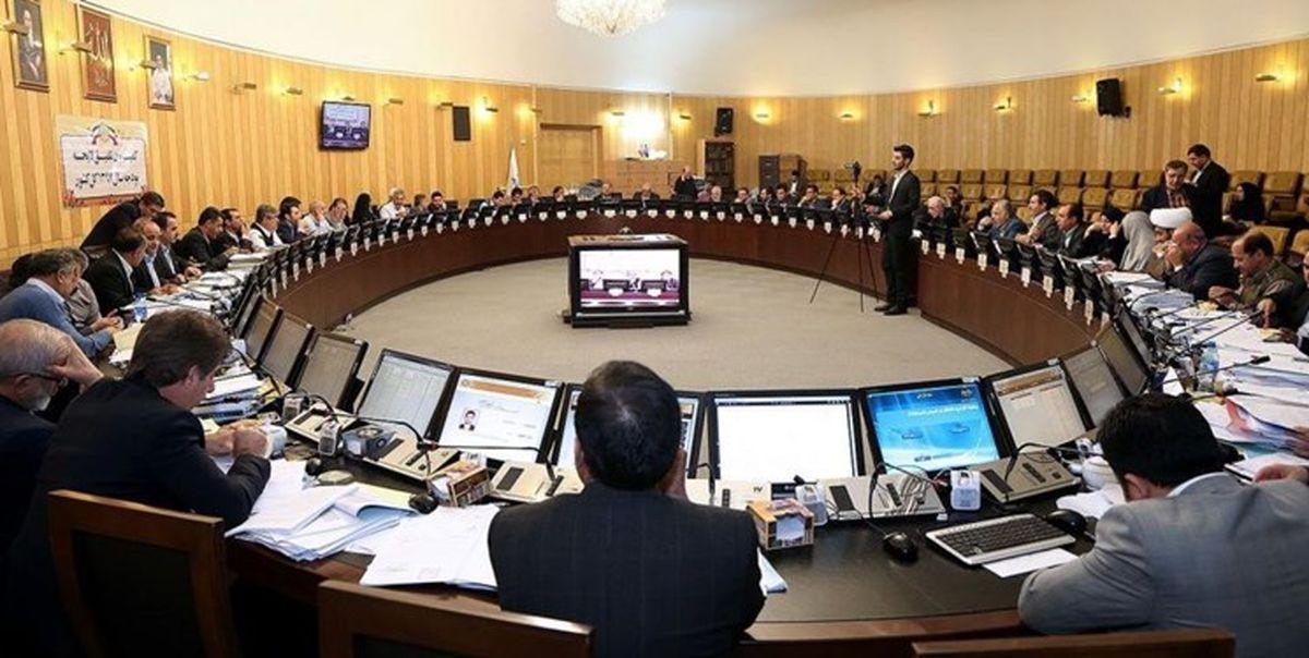 مصوبه کمیسیون تلفیق برای پایش بدهیهای دولت به تامین اجتماعی
