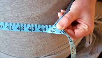 مهمترین عامل چاقی