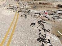بلوچستان غرق در خسارت 1400میلیارد تومانی