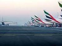 روند فعالیت در فرودگاه بینالمللی دوبی، عادی است