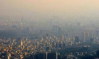 افزایش آلودگی هوای کلان شهرها