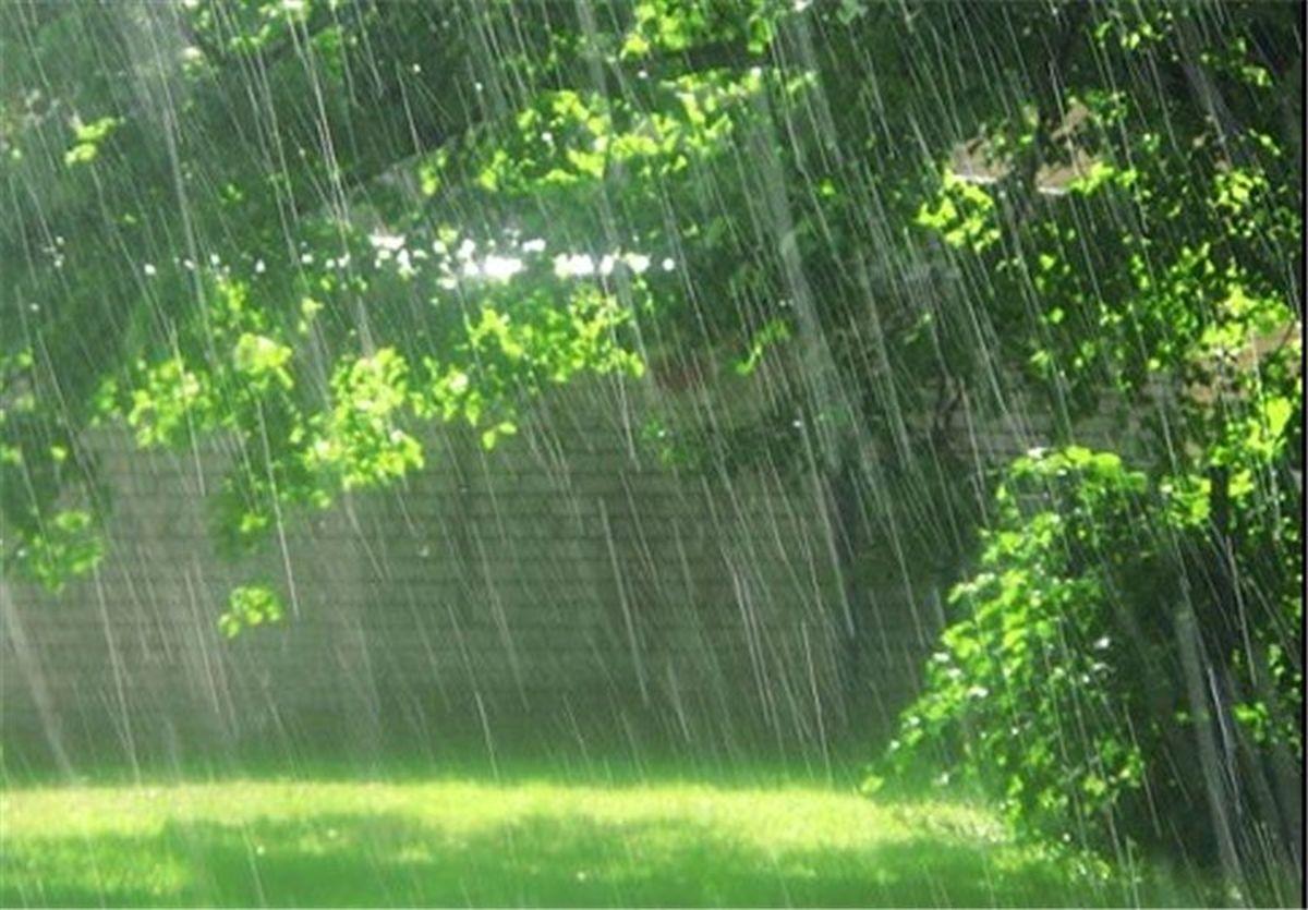 هشدار هواشناسی مازندران