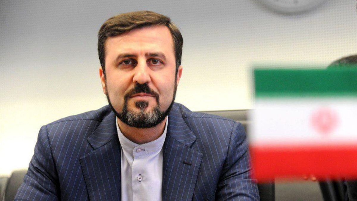 ایران و آژانس برتداوم روح همکاری و اعتماد متقابل تاکید کردند