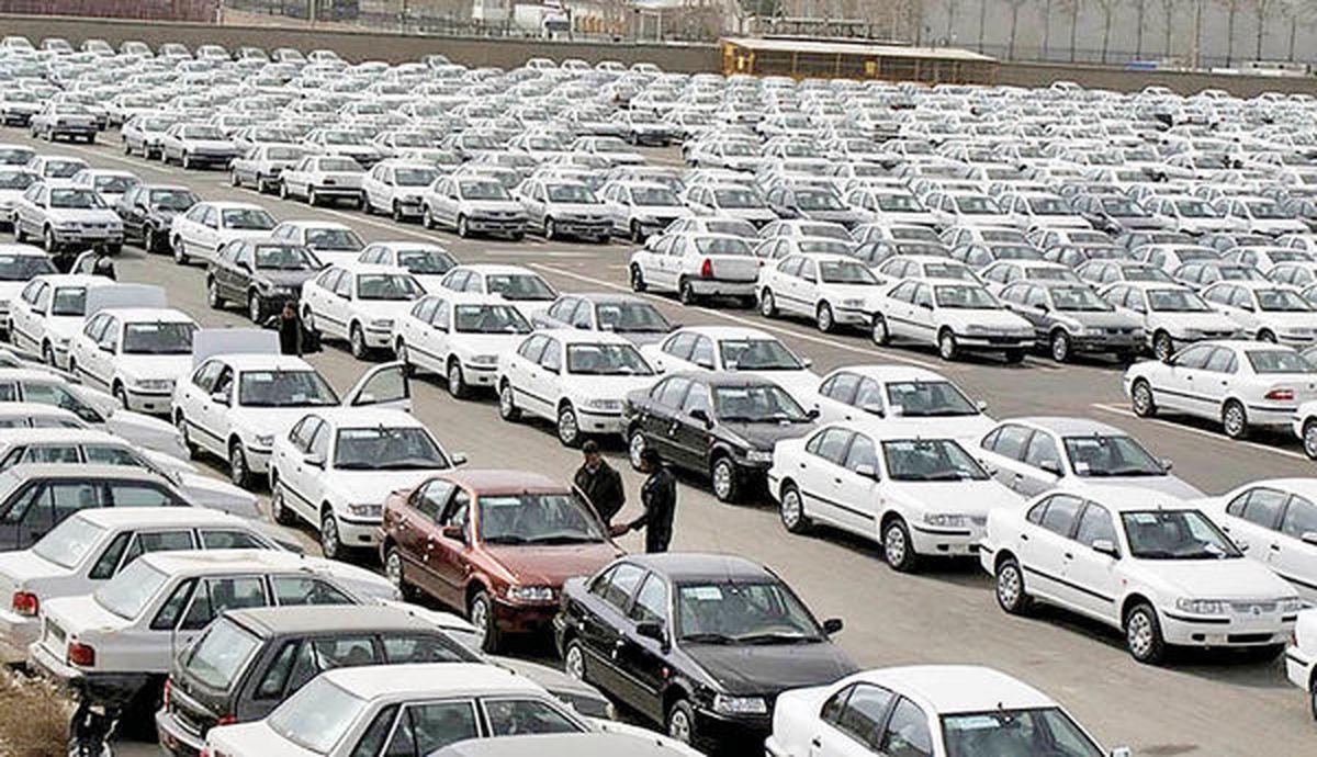 بازار خودرو ربطی به شورای رقابت ندارد