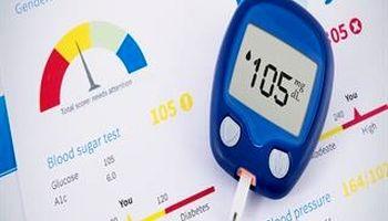 پیشبینی دیابت با اسکن عدسی چشم