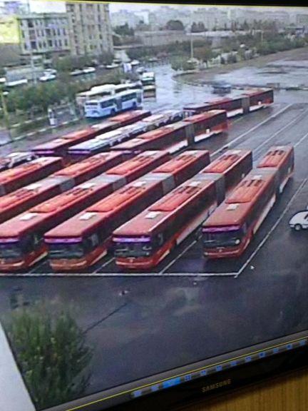 درخواست شرکت واحد اتوبوسرانی از شهروندان تهرانی