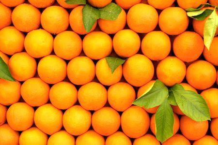 پرتقالهای درجهیک بازار تمام شد