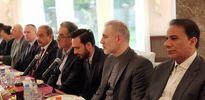 سفر هیات تجاری ایران به بلاروس