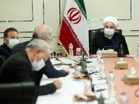 کاهش ۵۰درصدی حضور کارکنان دولت در تهران تا پایان آبان ماه