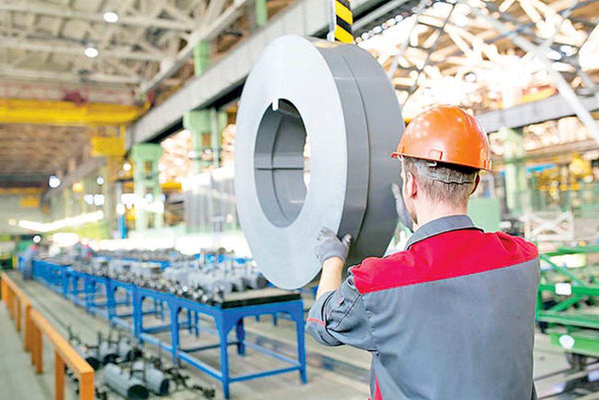 ضربه سنگین قطع برق بر تولیدات فولادی