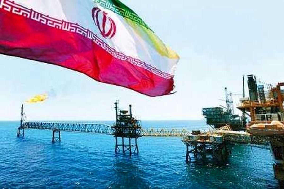 رتبه سوم افزایش تولید نفت اوپک به ایران رسید